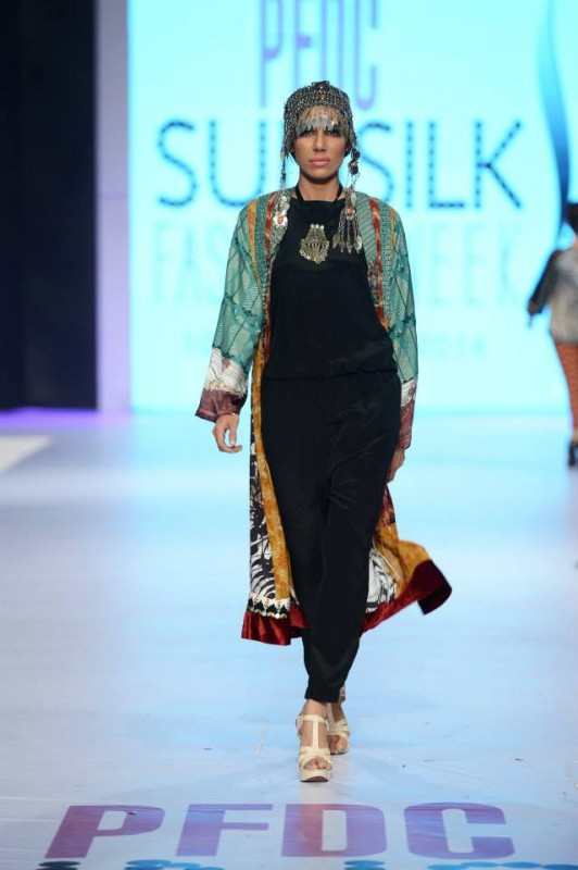 Summer Months Desirable Variety at PFDC 2014 By Maria. B (3)