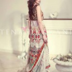 Tena Durrani Bridal Wear Dresses Collection 2014 2