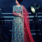 Tena Durrani Bridal Wear Dresses Collection 2014 4