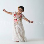 Tena Durrani Kids Wear Dresses Collection 2014 5