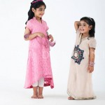 Tena Durrani Kids Wear Dresses Collection 2014 6