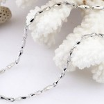 Tendency Of White Gold Pendant Gallery For Ladies (2)