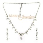 Tendency Of White Gold Pendant Gallery For Ladies (3)