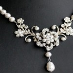 Tendency Of White Gold Pendant Gallery For Ladies (5)