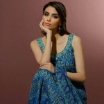 Umar Sayeed Eid Prints Lawn Dresses Collection 2014 11