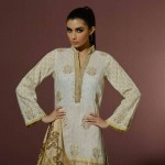 Umar Sayeed Eid Prints Lawn Dresses Collection 2014 13