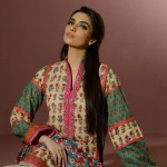 Umar Sayeed Eid Prints Lawn Dresses Collection 2014 132