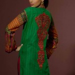 Umar Sayeed Eid Prints Lawn Dresses Collection 2014 16