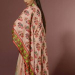 Umar Sayeed Eid Prints Lawn Dresses Collection 2014 3