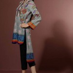 Umar Sayeed Eid Prints Lawn Dresses Collection 2014 7