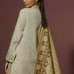 Umar Sayeed Eid Prints Lawn Dresses Collection 2014 9