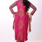 Uzma Creation ne wfashion collection 2014