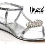 Young Women Shoes Fashions For Summer 2014 - 2015 Chain (8)