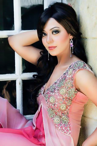 Zeba ALi Lovely Popular and Pleasant Pics Collection (2)