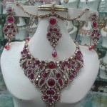 beautiful bridal jewelry sets 34