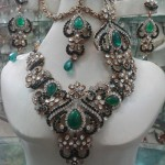 beautiful bridal jewelry sets 35