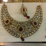 beautiful bridal jewelry sets 8