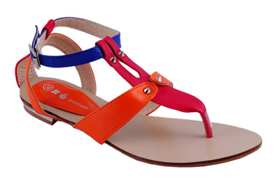 gul ahmad summer shoes 1
