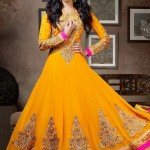 kaneesha party wear dresses 2014 4