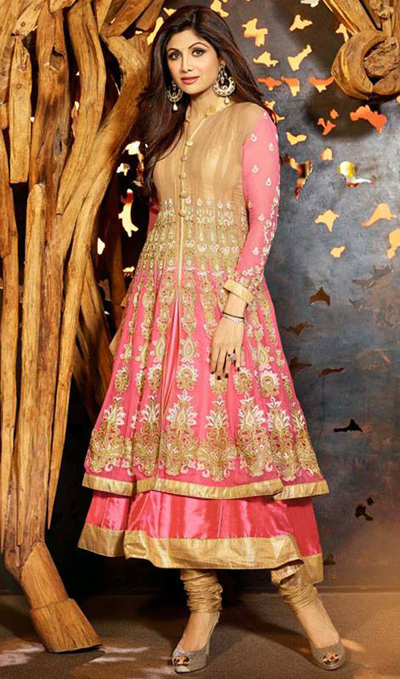 kaneesha party wear dresses 2014