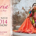 new Fashion Summer Dresses Collection 2014 8