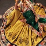 2014 Pakistani Bridal Couture Ceremony Apparel for Ladies (2)