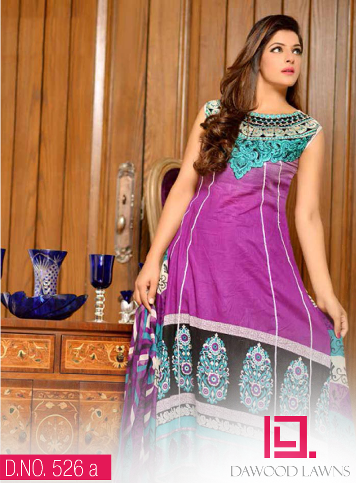 AYESHA SAMIA EID COLLECTION 1