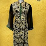 Al Karim Exclusive Kurti Colllection 2014