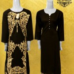 Al Karim Exclusive Kurti Colllection 2014 2
