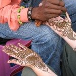 Amazing Eid Occasion Henna Fashions 2014 for Young Girls (1)
