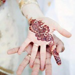 Amazing Eid Occasion Henna Fashions 2014 for Young Girls (3)