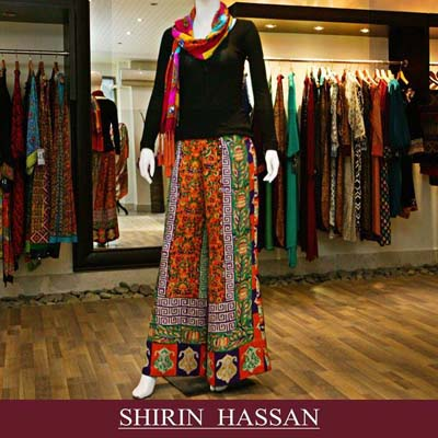 Amazing Storing Of Shirin Hassan For Young Girls (3)