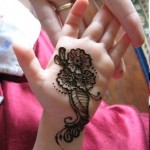Amazing Unique Childs Henna Layouts Just for Eid (1)