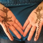 Amazing Unique Childs Henna Layouts Just for Eid (2)