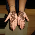 Amazing Unique Childs Henna Layouts Just for Eid (3)