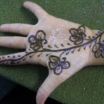 Amazing Unique Childs Henna Layouts Just for Eid (5)