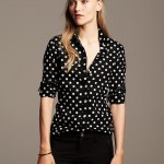 Banana Republic Exclusive Ladies Summer Garments 2014  2015 (1)