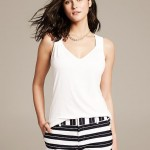 Banana Republic Exclusive Ladies Summer Garments 2014  2015 (2)