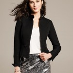Banana Republic Exclusive Ladies Summer Garments 2014  2015 (4)