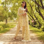 Bareezé Eid 2014 Collection For Girls 1