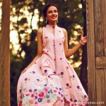 Bareezé Eid 2014 Collection For Girls 10
