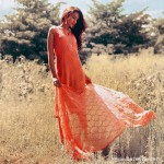 Bareezé Eid 2014 Collection For Girls 11