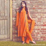 Bareezé Eid 2014 Collection For Girls 12