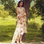 Bareezé Eid 2014 Collection For Girls 2