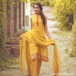 Bareezé Eid 2014 Collection For Girls 3