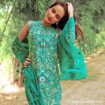Bareezé Eid 2014 Collection For Girls 4