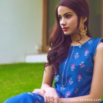 Bareezé Eid 2014 Collection For Girls 5
