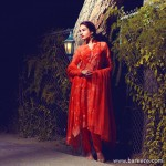 Bareezé Eid 2014 Collection For Girls 7
