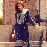 Bareezé Eid 2014 Collection For Girls 8