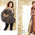 Bashir Ahmad Printed & Embroidered SINGLE SHIRT VOL 2 6